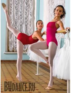 Хореографический купальник Arina Ballerina