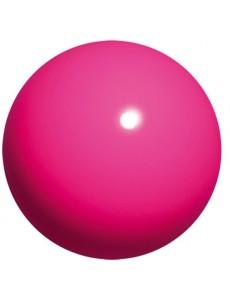Мяч для художественной гимнастики Chacott 15 см (розовый)
