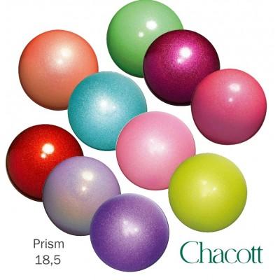 Мячи для художественной гимнастики Chacott Prism Призма 18,5 см