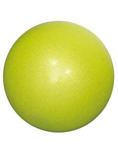 Мяч для художественной гимнастики Chacott Призма 17 см (Лайм)
