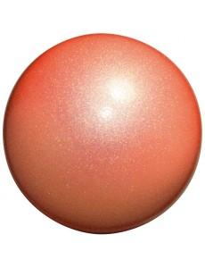 Мяч для художественной гимнастики Chacott Призма 17 см (Гуава)
