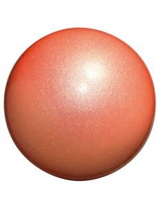 Мяч для художественной гимнастики Chacott Призма 18,5 см (Гуава)