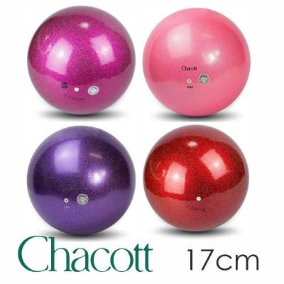 Мячи Chacott Prism Призма юниорские 17 см