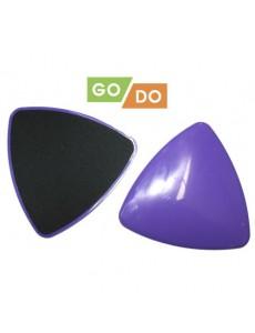 Диски - слайдеры скольжения Go Do для глайдинга трейгольные