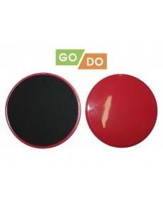 Диски - слайдеры скольжения Go Do для глайдинга