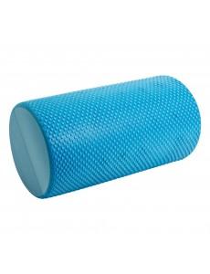 Массажный ролик (валик) для йоги и фитнеса 30 см