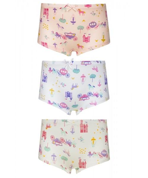 Трусы-шорты для девочек