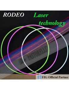 Обруч Pastorelli модель Rodeo Laser JN
