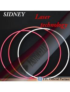 Обруч Pastorelli модель Sidney Laser