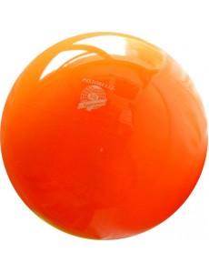 Мяч для художественной гимнастики New Generation Оранжевый