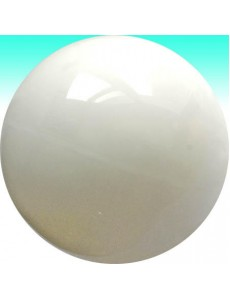 Мяч для художественной гимнастики New Generation Белый