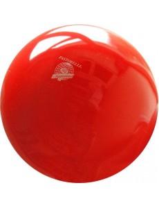 Мяч для художественной гимнастики New Generation Красный