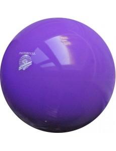 Мяч для художественной гимнастики New Generation Сиреневого цвета