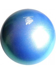 Мяч PASTORELLI GLITTER HV цвет Сапфировый синий (Sapphire Blue)