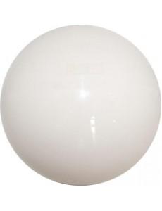 Мяч белого цвета PASTORELLI 16см - 320гр