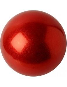 Мяч красного цвета PASTORELLI 16см - 320гр
