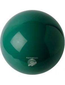 Мяч для художественной гимнастики New Generation Изумрудный