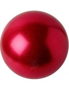 Мяч PASTORELLI GLITTER HV сверкающий Земляничный (Strawberry)