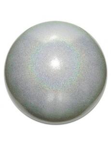 Мяч PASTORELLI GLITTER HV цвет Silver