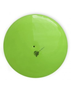 Мяч для художественной гимнастики New Generation цвет Лайм