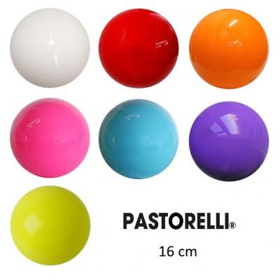 Мячи гимнастические Pastorelli  16 см 320 гр