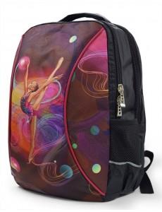 Рюкзак для художественной гимнастики L