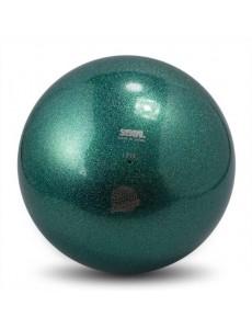 Мяч Sasaki M-207BRM DAG двойное напыление 18,5 см (Dark Green)