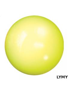 Мяч Sasaki M-20C 15 см (лимонно-желтый) LYMY