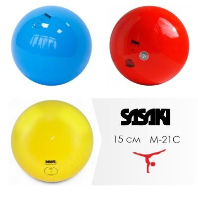 Мячи SASAKI детские 15 см M-21C