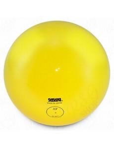 Мяч Sasaki M-21C детский 15 см (лимонно-желтый) LEY