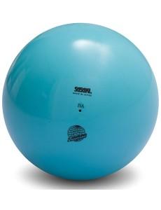 Мяч Sasaki M-20C 15 см (голубой) LIBU