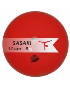 Мяч Sasaki M-20B 17 см (красный) R