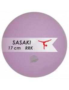Мяч Sasaki M-20B 17 см (лиловый) RRK