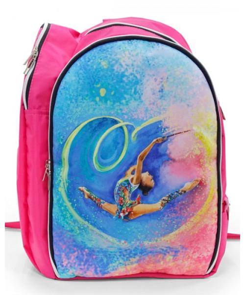 Рюкзак для художественной гимнастики M1
