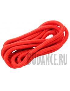 Скакалка гимнастическая (красная)