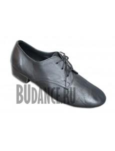 Туфли бальные мужские