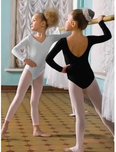 Купальник гимнастический Arina Ballerina