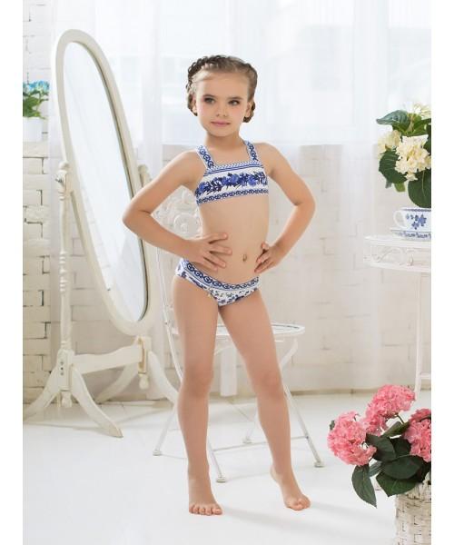 Купальник для девочек GB 011503 AF Sadie