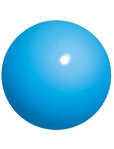 Мяч для художественной гимнастики Chacott 15 см (голубой)