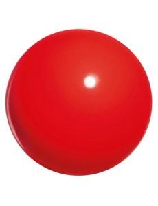 Мяч для художественной гимнастики Chacott 15 см (красный)