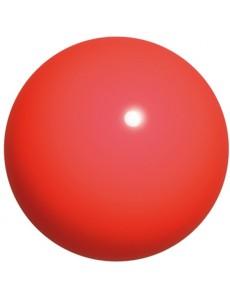 Мяч для художественной гимнастики Chacott 17 см (оранжевый)