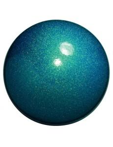 Мяч для художественной гимнастики Chacott Ювелирный (с блёстками) Хризоколла