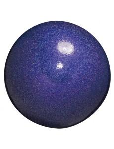 Мяч для художественной гимнастики Chacott Ювелирный (с блёстками) Сапфир