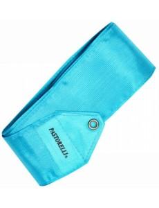 Лента PASTORELLI одноцветная голубая 4 м