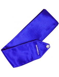 Лента PASTORELLI одноцветная синяя 4 м