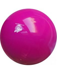 Мяч для художественной гимнастики New Generation Малинового цвета