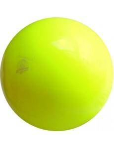 Мяч для художественной гимнастики New Generation Желтый