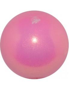 Мяч PASTORELLI GLITTER HV светло-розовый (Light Pink)