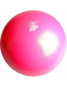 Мяч PASTORELLI GLITTER HV флуо-розовый (Fluo Pink)