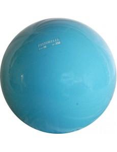 Мяч голубого цвета PASTORELLI 16см - 320гр